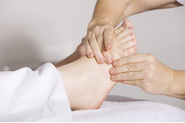 Podiatry Malmesbury