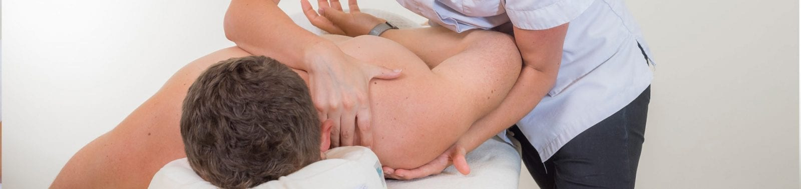 Sports Massage - Wiltshire