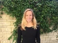 Jo Roberts – Physiotherapist
